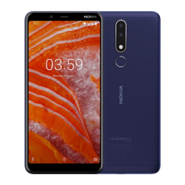 Nokia 3.1 Plus Mobile