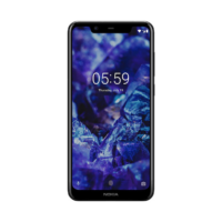Nokia 5.1 Plus Specs & Price