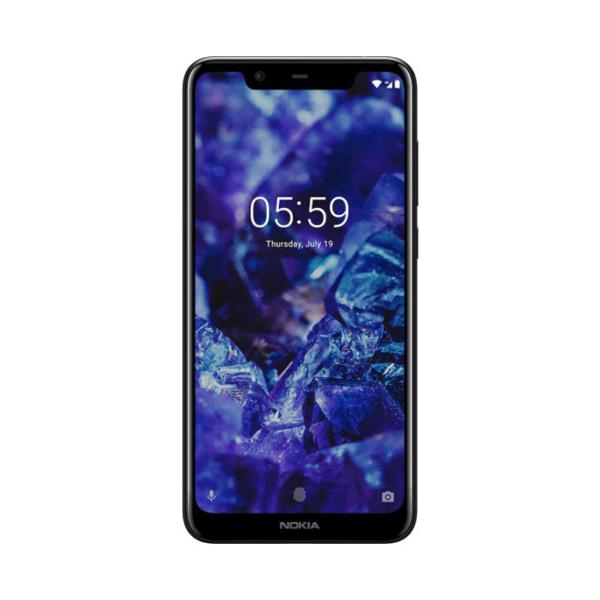 Nokia 5.1 Plus Specs & Price
