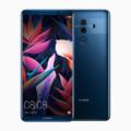 Huawei Mate 10 Pro Specs & Price