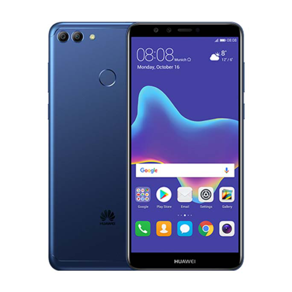 Huawei Y9 2018 Specs & Price
