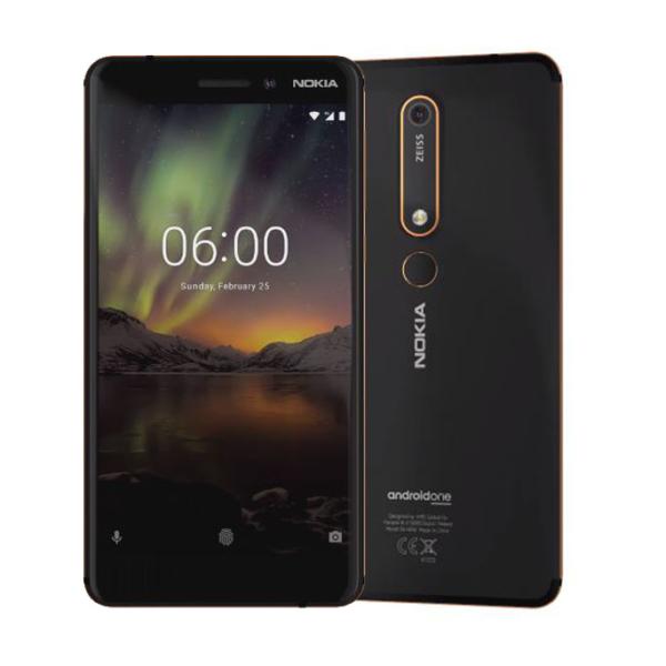 Nokia 6.1 Specs & Price