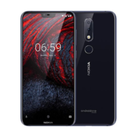 Nokia 6.1 Plus Specs & Price