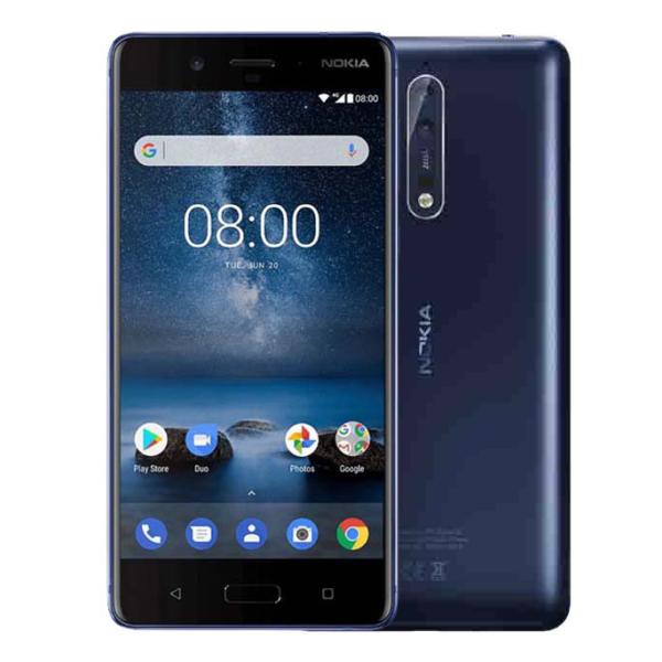 Nokia 8 Specs & Price