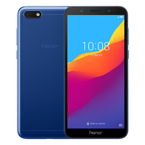 Honor 7s Specs & Price
