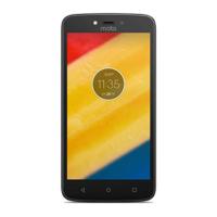 Motorola Moto C Plus Specs & Price